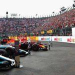 Cancelan el Gran Premio de México 2020