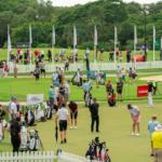 Arranca el Mayakoba Golf Classic en la Riviera Maya