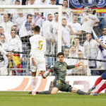 Zidane contra Simeone: la historia de un duelo en el derbi madrileño