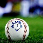 Patrocinios en la Liga Mexicana de Beisbol
