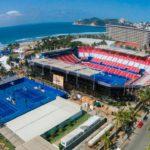Cambio de fecha del Abierto Mexicano de Tenis 2021
