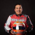 Entrevista al piloto César Tiberio Jiménez sobre la Serie Turismo Monterrey